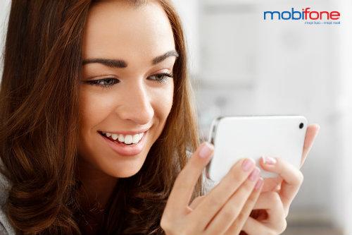 Cách đăng ký gói cước TQT99 của Mobifone đơn giản nhất