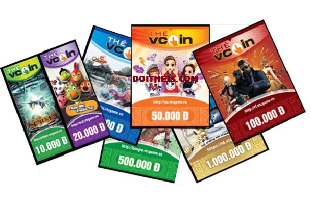 Mua thẻ Vcoin bằng sms Viettel nhanh chóng nhất