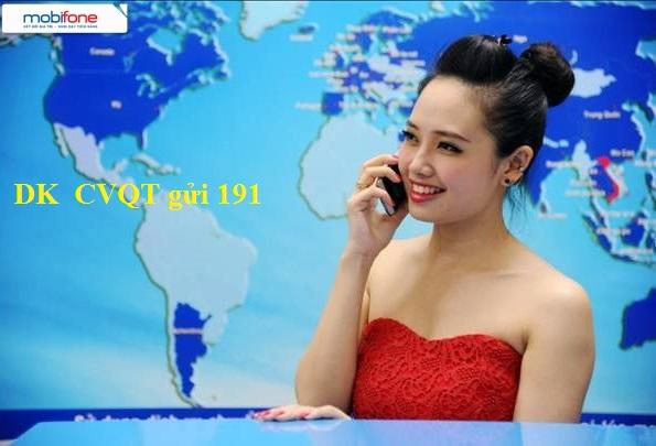 Những điều cần biết về dịch vụ chuyển vùng quốc tế vinaphone