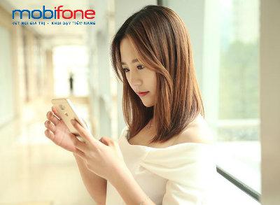 Dịch vụ mEnglish của Mobifone giúp các thuê bao học tiếng anh hiệu quả