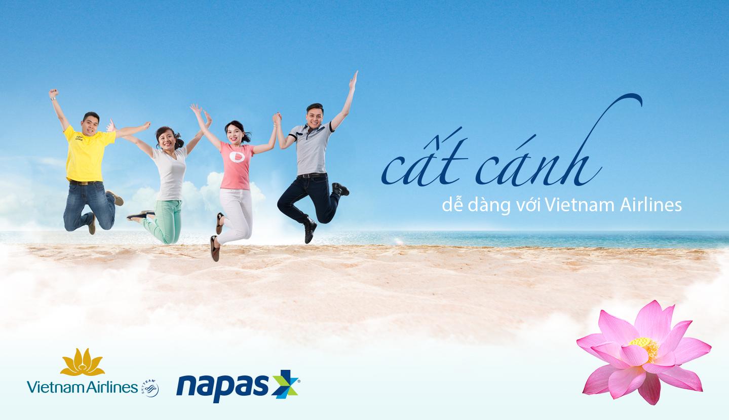 Bảng giá vé máy bay VietNam Airline từ Hà nội đi Phú Quốc tháng 11