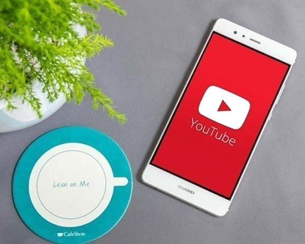Tuyệt chiêu nghe nhạc trên Youtube khi tắt, khóa màn hình điện thoại