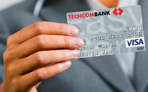 Hướng dẫn mua thẻ điện thoại online qua techcombank uy tín nhất