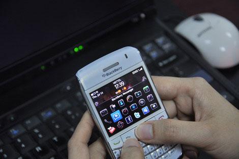 Bạn biết gì về ưu đãi của gói cước 3G BBU Mobifone cho BlackBerry