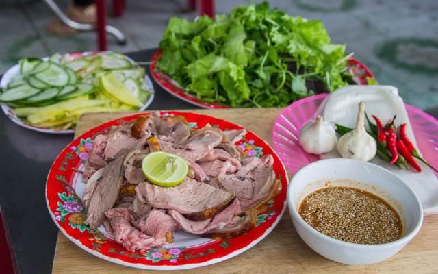 Top 5 đặc sản ở Đà Nẵng mà bạn nên biết