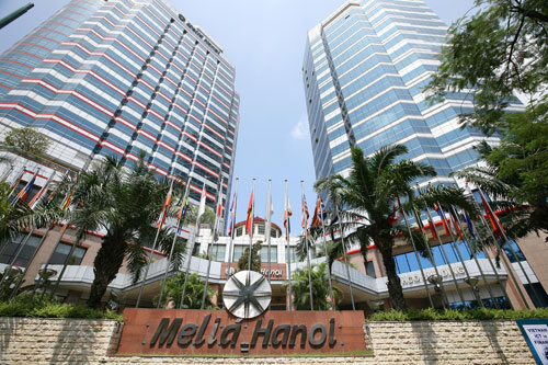 Nên ở khách sạn nào ở Hà Nội khi đi du lịch