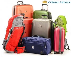 Chi tiết về hành lý ký gửi của VietNam Airlines