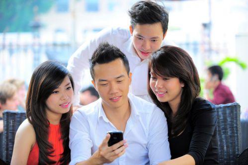 Nhận ngay 50 tin nhắn nội mạng khi đăng kí gói cước S50