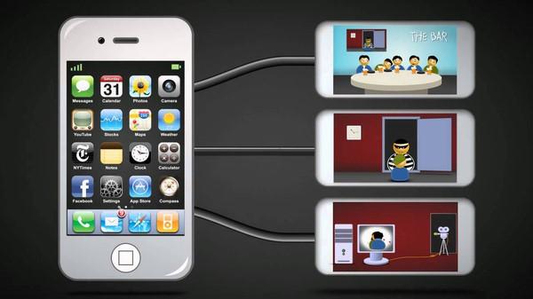 5 ứng dụng gián điệp trên điện thoại được nhiều người dùng nhất