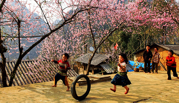 Tháng 10 nên đi du lịch ở đâu tại Việt Nam