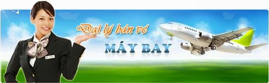 Đại lý vé máy bay cấp 1 tại Hà Nam