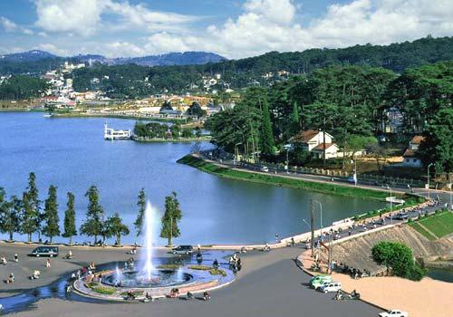 Những địa điểm du lịch ở Đà Lạt bạn nên biết