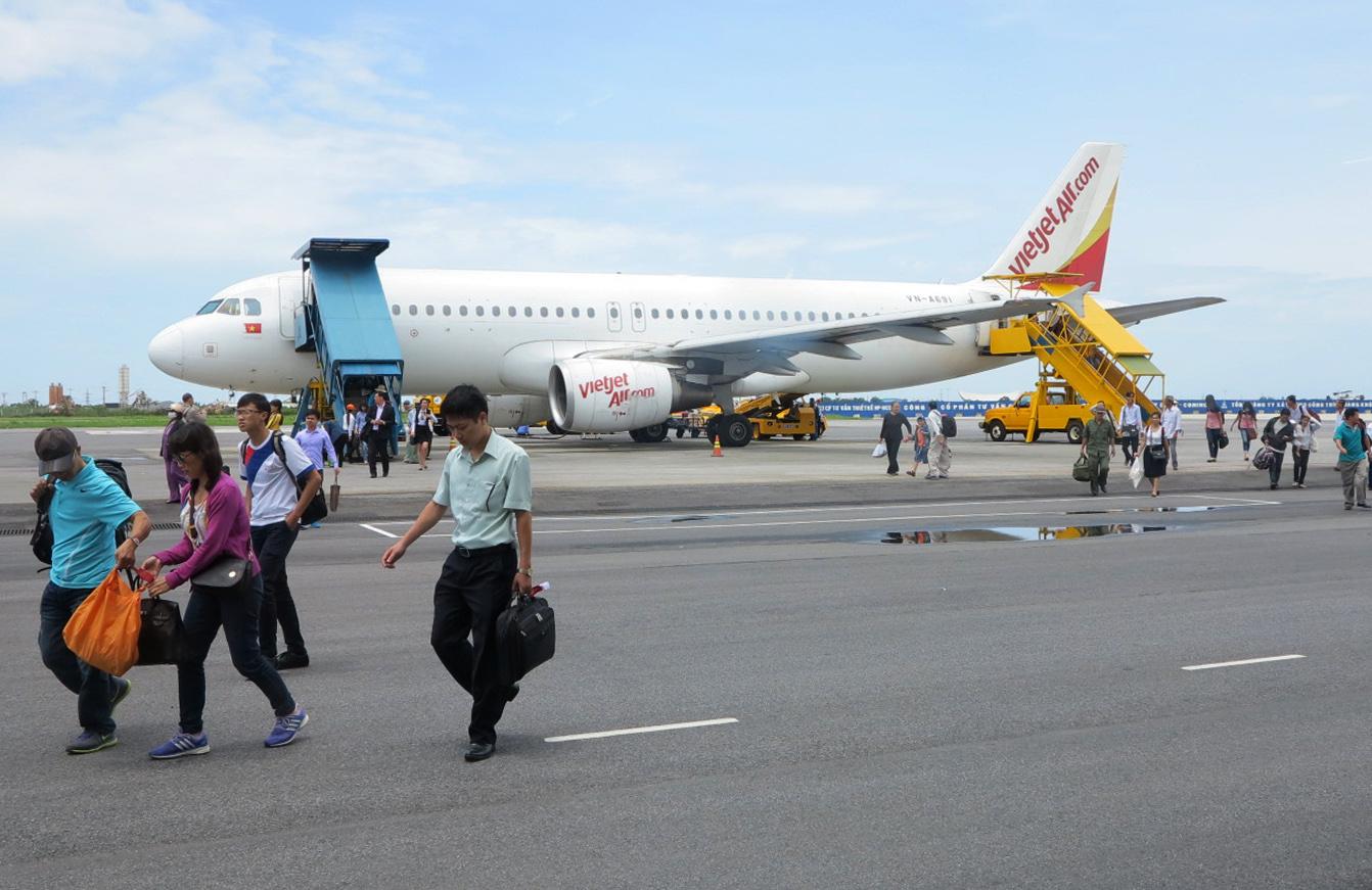 Nên đi du lịch Đà Lạt bằng phương tiện gì từ Hà Nội