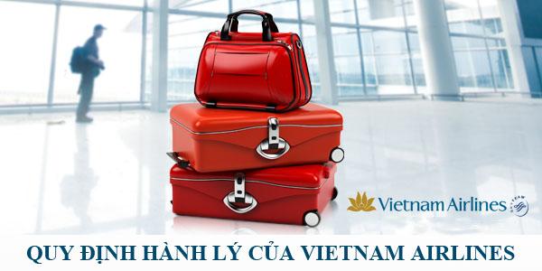Hướng dẫn mua hành lý trả trước của VietNam Airliens
