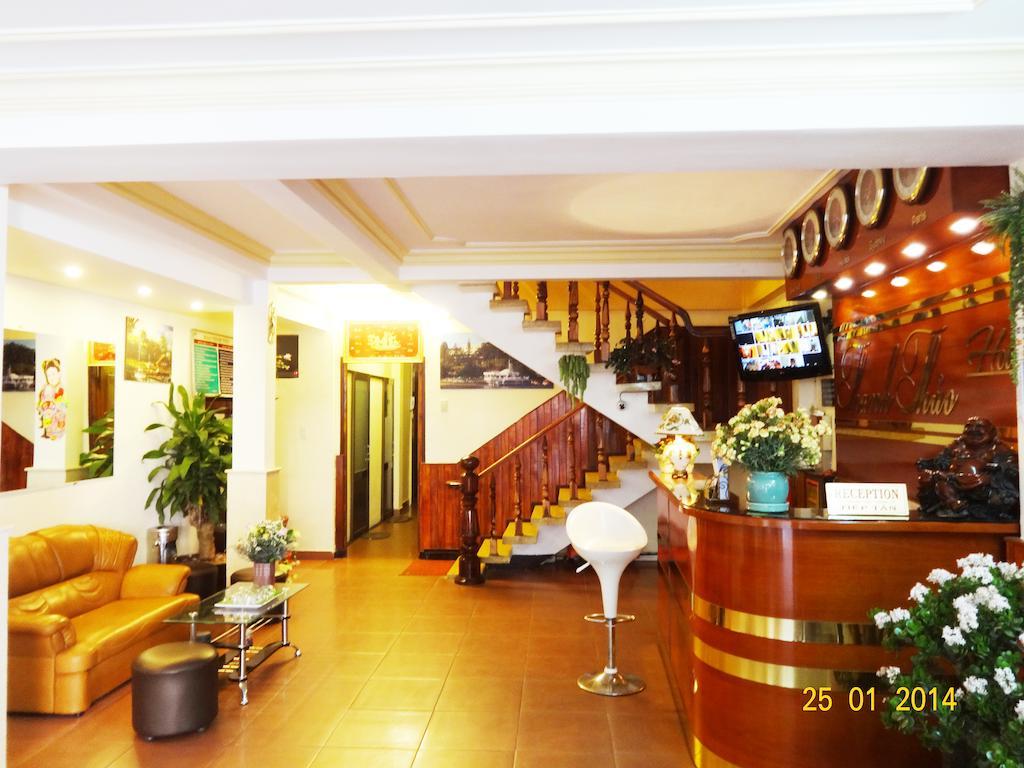 Nên ở khách sạn nào ở Đà Lạt khi đi du lịch tại đây