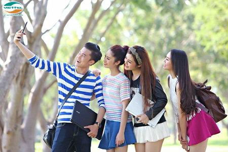 Chia sẻ những ưu đãi đặc biệt cho sim sinh viên Viettel 2017