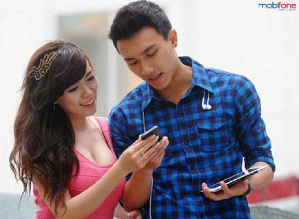 Hướng dẫn chuyển tiếp tin nhắn đến thuê bao khác của Mobifone