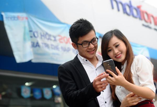 Cách đơn giản nhất hiện nay để đăng ký gói cước 3G NCT của Mobifone
