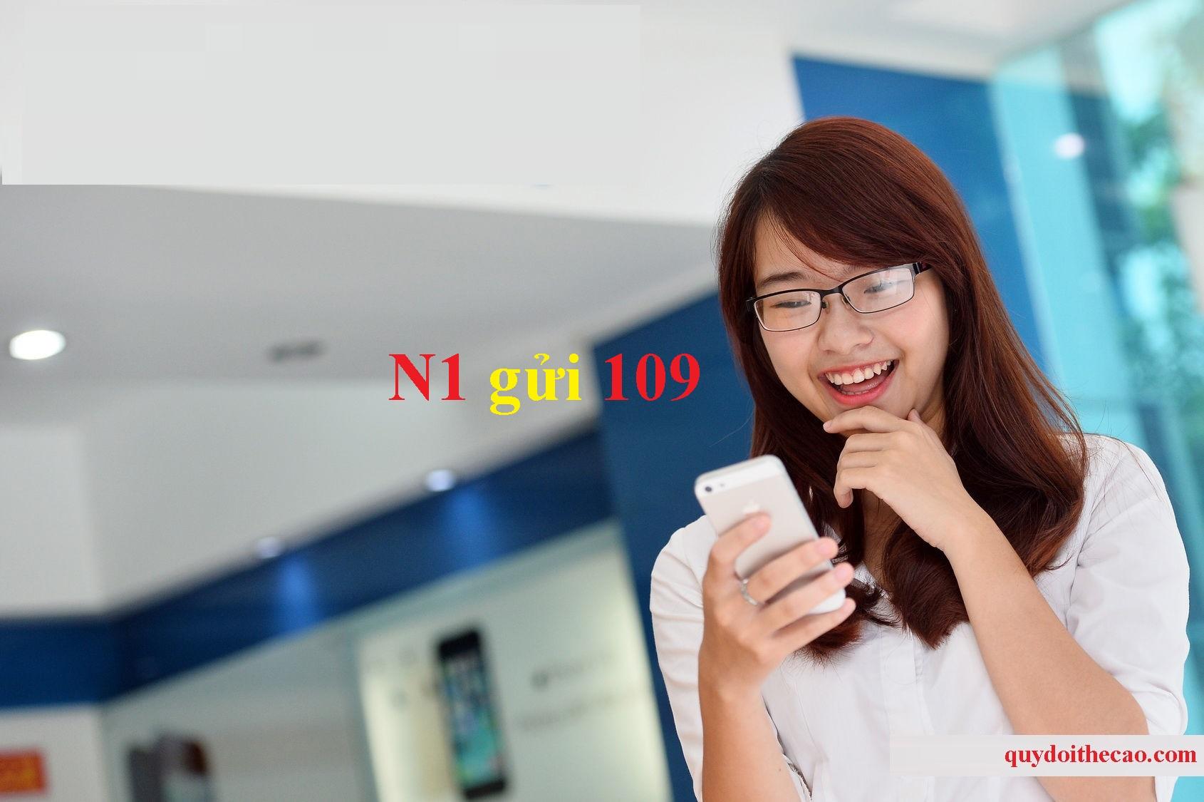 Gói cước N1 Viettel siêu rẻ chỉ 1k có ngay 10 phút!