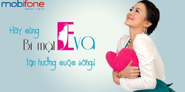 Bí mật Eva– dịch vụ của Mobifone dành cho phái đẹp