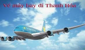 Giá vé máy bay từ Hà Nội đi Thanh Hóa rẻ nhất