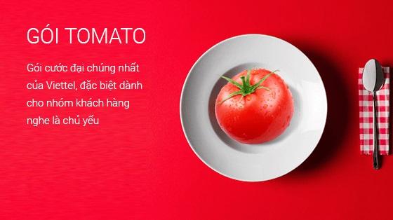 Hướng dẫn đăng kí gói Tomato buôn làng viettel dành cho người dân tộc