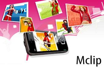 Lưu giữ kỷ niệm cùng dịch vụ MyClip Viettel