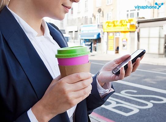 Đăng kí gói cước M10 Vinaphone để tiết kiệm chi phí