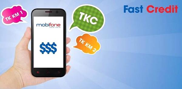 Làm sao ứng tiền Mobifone nhanh chóng nhất?