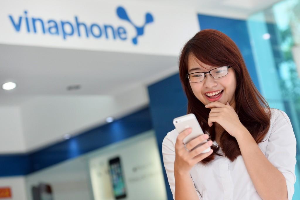 Hướng dẫn cách ứng tiền điện thoại VinaPhone nhanh nhất