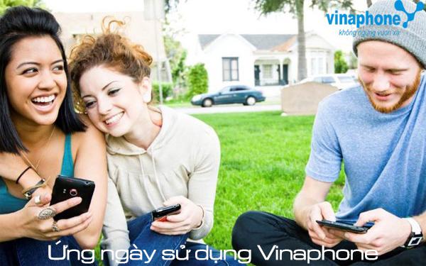 Hướng dẫn đăng ký dịch vụ ứng ngày sử dụng của Vinaphone
