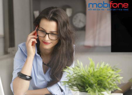 Chi tiết về cước phí gọi tổng đài Mobifone hiện nay