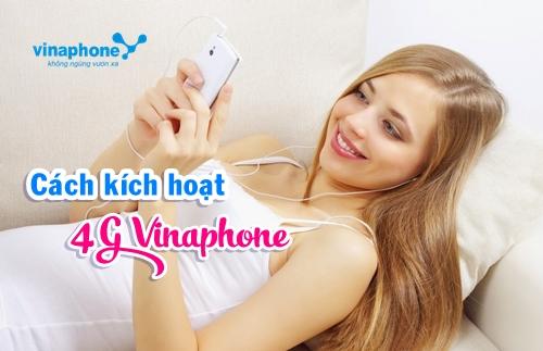 Hướng dẫn nhanh cách kích hoạt sim 4G Vinaphone đơn giản nhất