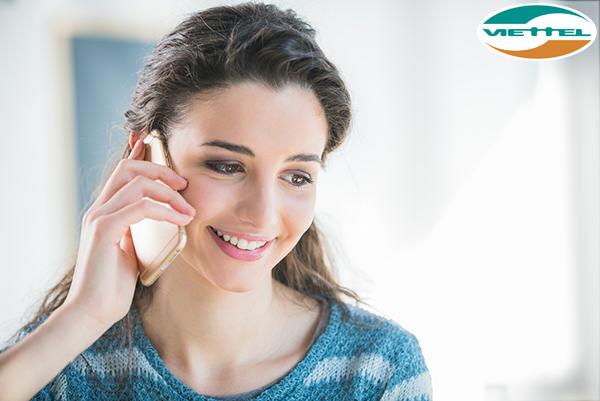 Hướng dẫn đăng ký gói V50 Viettel nhận ngày 170 phút gọi miễn phí