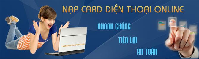 Hướng dẫn bạn cách mua thẻ điện thoại chiết khấu cao