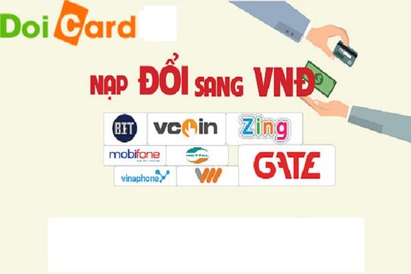 Cách đổi card Viettel ra thẻ Mobi dễ dàng nhất