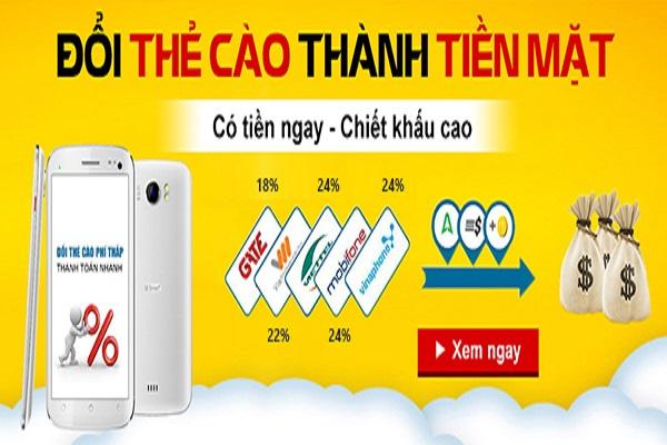 Mẹo đổi card điện thoại Vinaphone thành Mobi phí rẻ