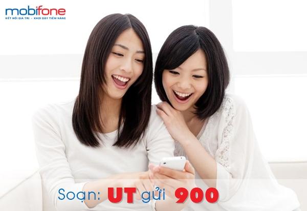 Tìm hiểu về dịch vụ ứng tiền Mobifone