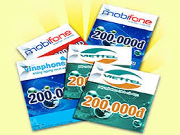 Ngoài nạp tiền điện thoại thẻ cào điện thoại được dùng để làm gì?