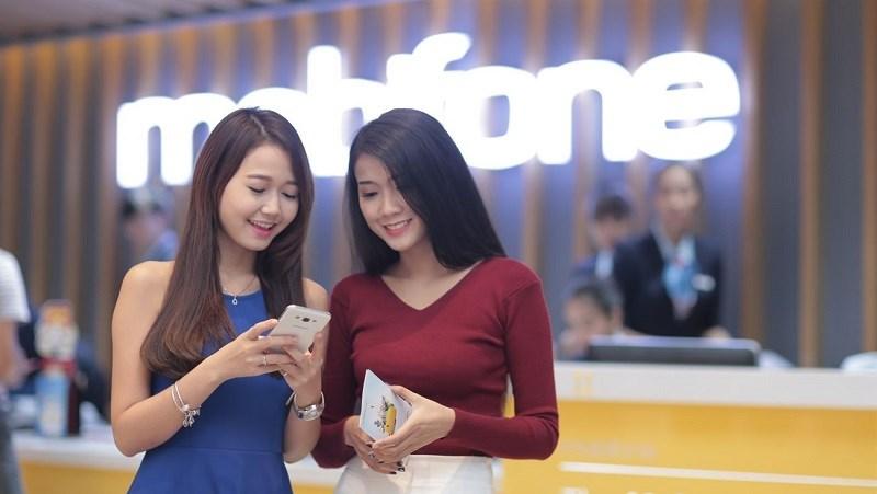 Cách mua thẻ điện thoại Mobifone trên mạng siêu nhanh