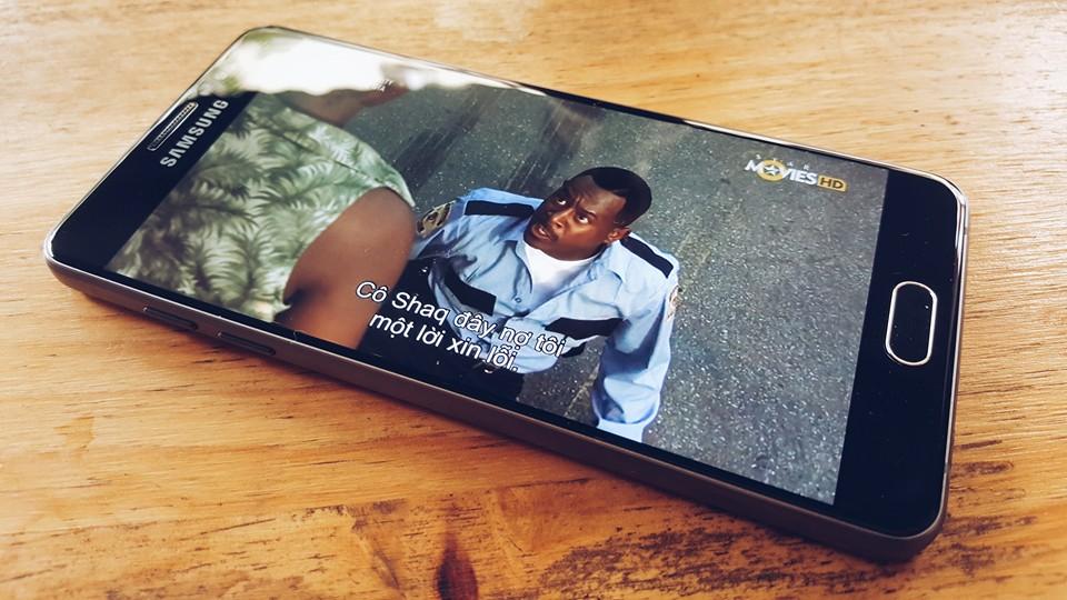 Hủy dịch vụ Mobile TV của Vietnamobile chỉ với 1 tin nhắn