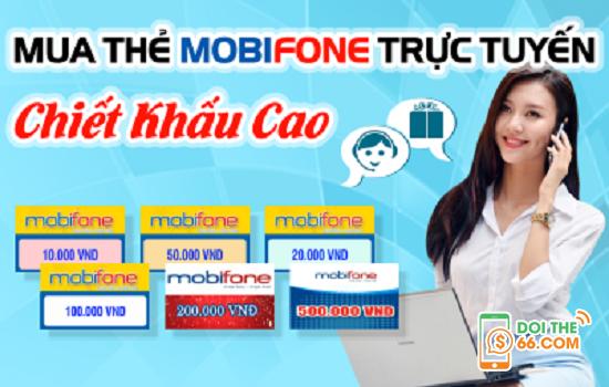 Bật mí cách nạp tiền mobifone trực tuyến nhanh chóng
