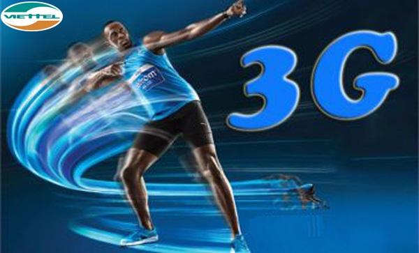 Hướng dẫn tăng tốc độ 3G viettel đơn giản nhất
