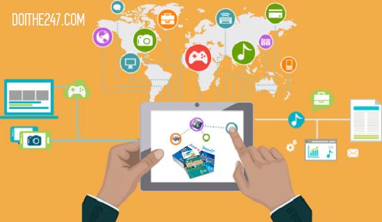 Lợi ích của việc tích hợp thanh toán thẻ cào trực tuyến