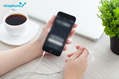 Sử dụng nhiều tiện ích từ dịch vụ MCA của Vinaphone