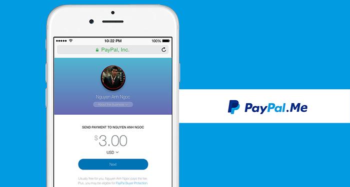 Hướng dẫn mua thẻ điện thoại online bằng paypal