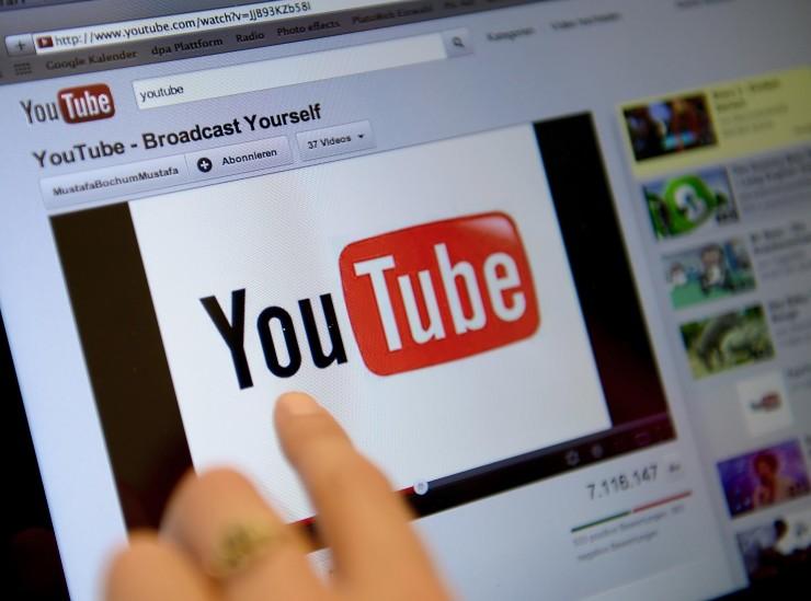 Cú pháp đăng ký nhanh gói cước Youtube của Vinaphone