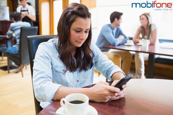 Mách bạn cách đổi thẻ cào Mobifone bị mất số, bị hư hại