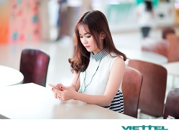 Tất tần tật các gói cước 4G của Viettel năm 2017