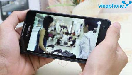 Bạn biết những thông tin gì về dịch vụ vFilm của Vinaphone